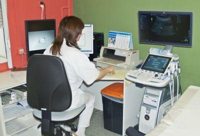POLIKLINIKA AGEL Plzeň vyšetřuje dvojicí nových moderních ultrazvuků