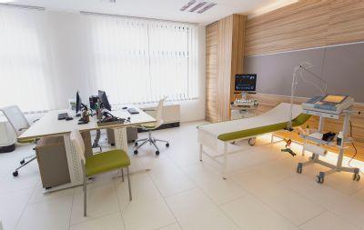 V centru Prahy bylo otevřeno moderní zdravotnické zařízení společnosti Dopravní zdravotnictví - POLIKLINIKA AGEL Praha Vladislavova