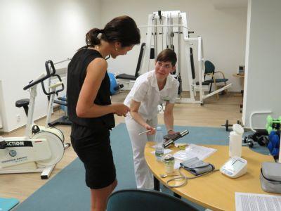 Centrum pro podporu snižování hmotnosti v Plzni slaví první výročí