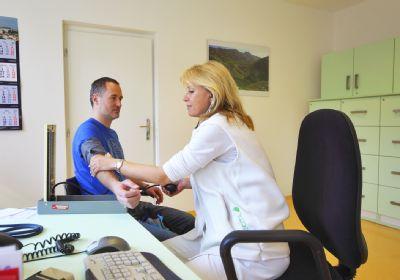 Poliklinika AGEL Olomouc pořádá Den prevence vysokého tlaku