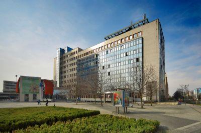 Poliklinika AGEL Olomouc modernizuje vodoléčbu i celou budovu