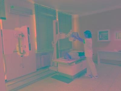 Kratší objednací termíny a moderní přístroje přinesla modernizace radiodiagnostiky přerovské Polikliniky AGEL