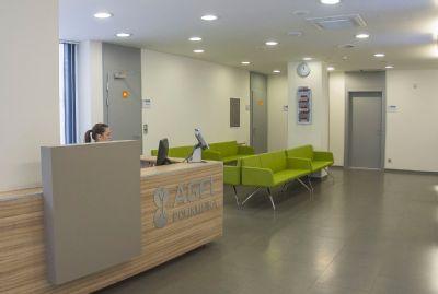POLIKLINIKA AGEL Praha opět obhájila certifikát kvality