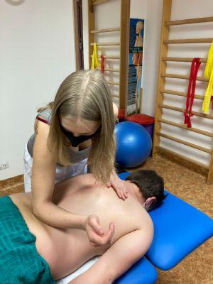 Rehabilitace Polikliniky AGEL Praha Italská vyslyšela prosby veřejnosti a nabízí nově i zdravotní masáže