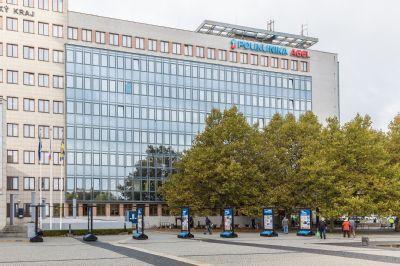 Nové odběrové místo na antigenní testování otevřela Poliklinika AGEL Olomouc