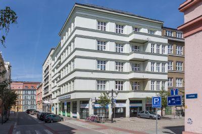 Poliklinika AGEL Ostrava otevřela očkovací místo v centru města